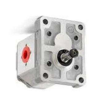 Hydraulic Motor KM63ZAM Dusterloh KM-63-Z-A-M *New*