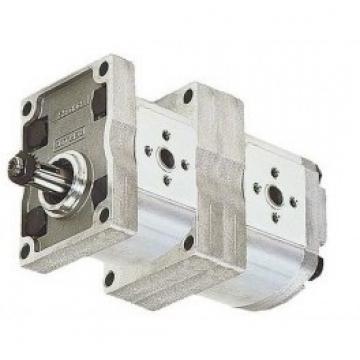 Hydraulic Pump 07432-71201 for Komatsu D65S-6 D95S-1 D65E-6 D65A-6  BULLDOZERS