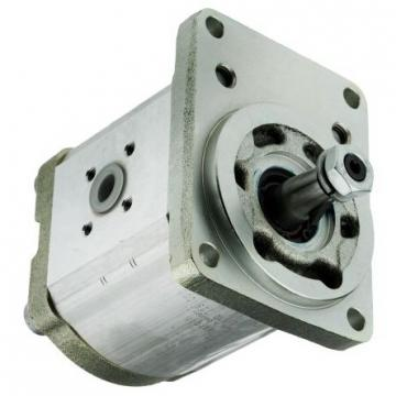 Pompa Idraulica A10VSO 18 DFR1/31R Rexroth Arburg Bosch Axialkolbenpumpe