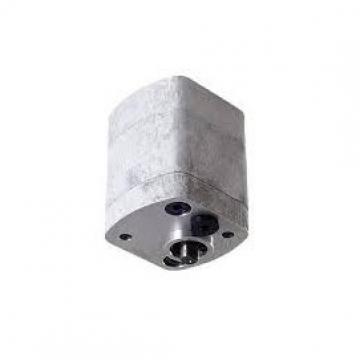 Modelcraft pompa ad ingranaggi resistente alla benzina portata 0.6 l/min