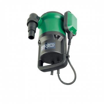POMPA per SPACCALEGNA - 8 TON SPACCALEGNA a benzina-Titan Pro