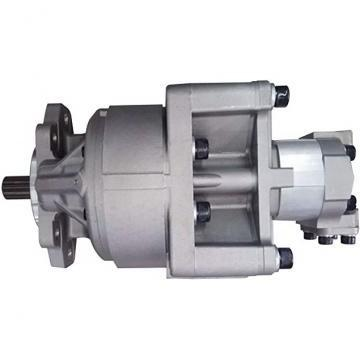 HYDRAULIC GEAR PUMP BOSCH REXROTH 0 510 565 387
