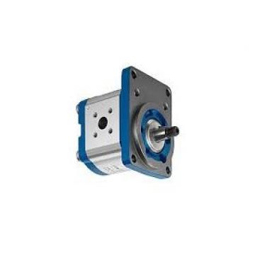 OTC ROBINAIR BOSCH 2510A Air/Hydraulic Two Stage Pump