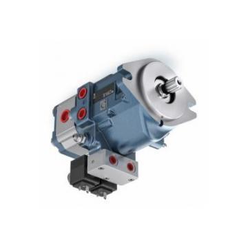 3705784 PARKER/VOAC/VOLVO 15 X Anelli Pistone fuo pompa idraulica/Motore F11-039
