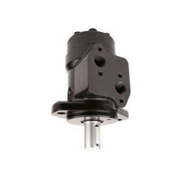 Attuatore oleodinamico Aprimatic ZT4 C 41006/002 motore idraulico con blocco