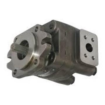 67120-26650-71 Hydraulic Pump for Toyota Forklift 8FG20 8FG23 8FG25 8FD 4Y 1DZ