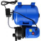 ELETTROPOMPA AUTOMATICA SMARTPUMP 500  HP 0,5 230V  XPOWER