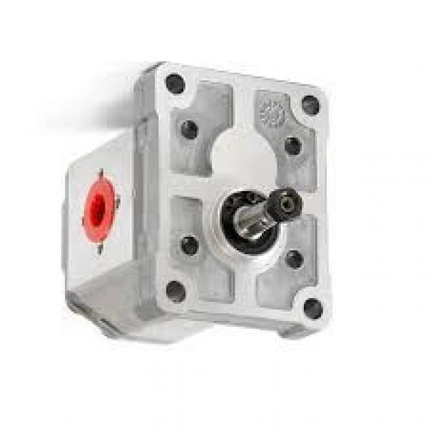 Hydraulic Motor KM63ZAM Dusterloh KM-63-Z-A-M *New* #1 image