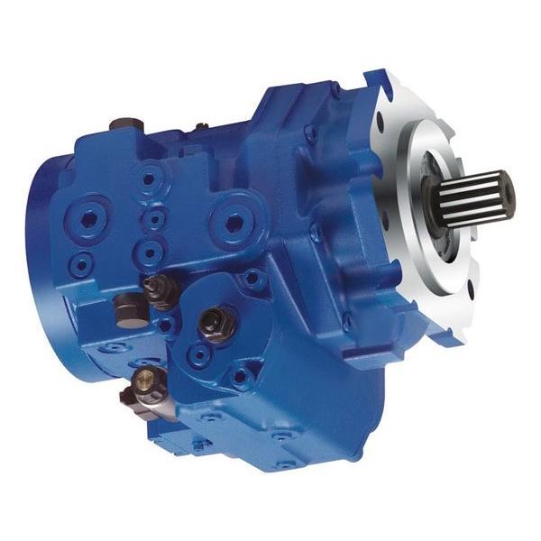 vickers hydraulic pump PVBQ15-RSFW-32-CM-11-JA-S53 #1 image