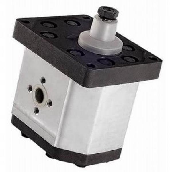 DENISON (Parker) HYDRAULIC Piston PUMP P260H-2R1D-Z10-EO-M2 Open Loop, High Pres #1 image