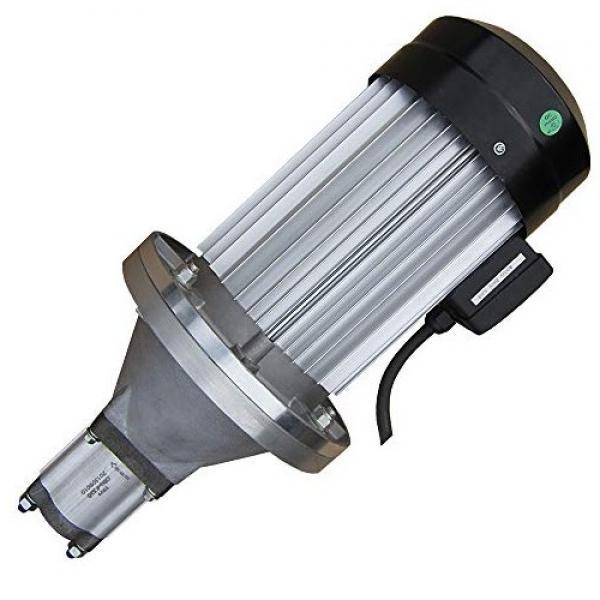 Genuine TITAN pompa di ricambio CASTING - 6/7 TON SPACCALEGNA IDRAULICO ELETTRICO #1 image