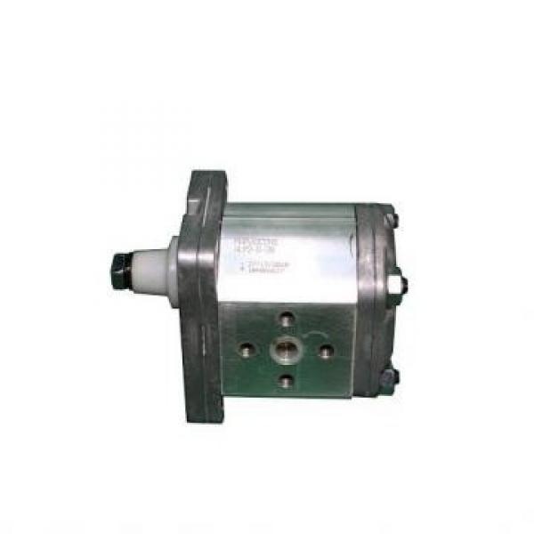⭐ pompa idraulica Log Splitter HONDA BRIGGS Robin Motore a gas staffa di montaggio #3 image