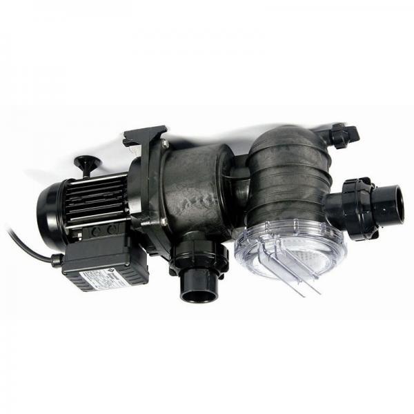 Pompa idraulica per trattore e spaccalegna GR2 C 55 DX #3 image