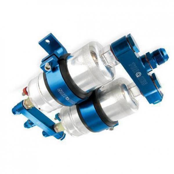 DYNAMIC Timing Distanziatore Boost Pin Piastra Per VW Audi, Volvo 740 760 Bosch Ve Pompa #3 image