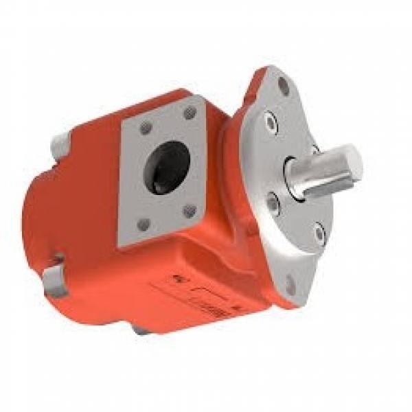 Tempismo dinamico Anello Distanziatore Boost per LAND ROVER VOLVO VW con Bosch Ve Pompa #1 image