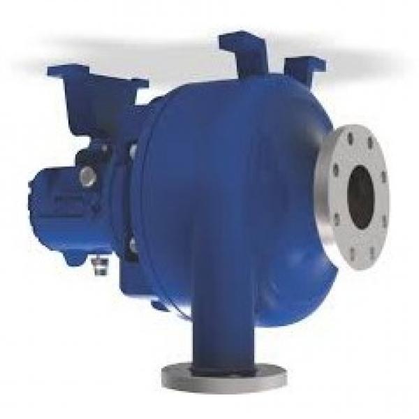 10-15 FIAT Dobl Dynamic MK2 2.0 TD Diesel AC COMPRESSORE D'ARIA CON POMPA 51868880 #1 image