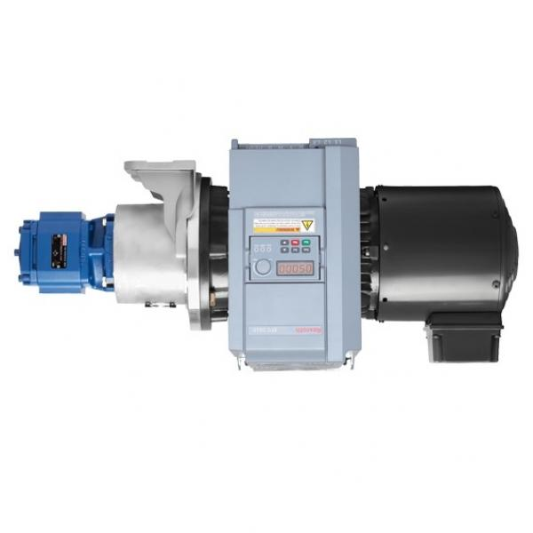 Bosch Hydraulic Pumping Head and Rotor 1468336806 #2 image