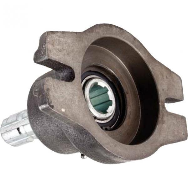 ALFA ROMEO 159 939.AXN1B 1.8 Power Steering Pump 09 to 12 939B1.000 PAS Shaftec #2 image