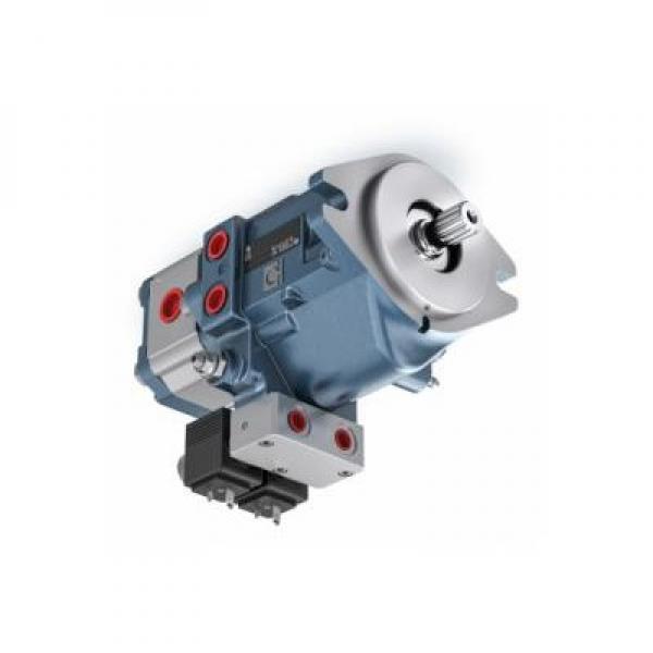 IVECO EUROCARGO - 2855S6 unità PTO POMPA a Pistone & Kit #1 image