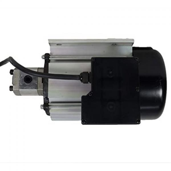 Hydraulic power pack for log splitter - Product_23 #1 image