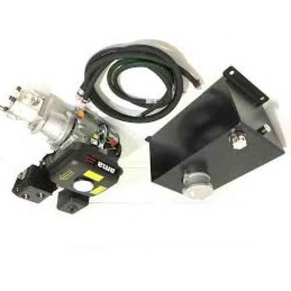 VDS PHV 360 100022 Motore Attuatore Oleodinamico Lineare 230V anta 7mt  #1 image