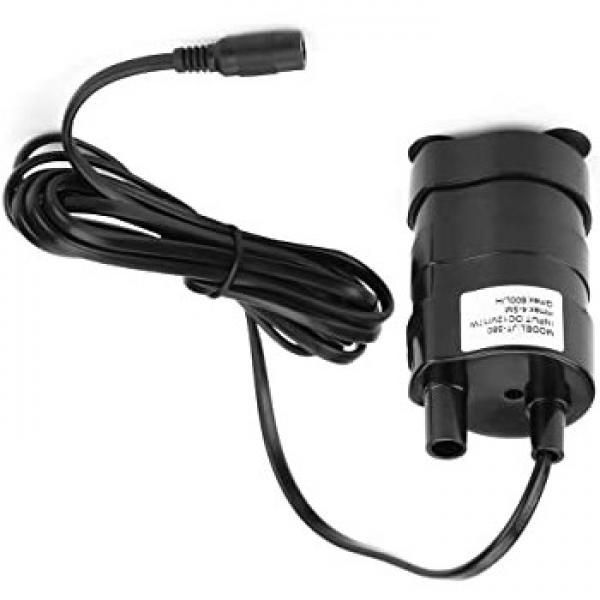 Pompa Autoadescante Centrifuga Autoclave Grundfos JP 6 B-A-CVBP da 1,9 Hp #2 image