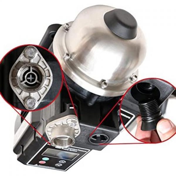 Pompa elettropompa autoclave autoadescante inox CAM80 HL Speroni Made in Italy #1 image