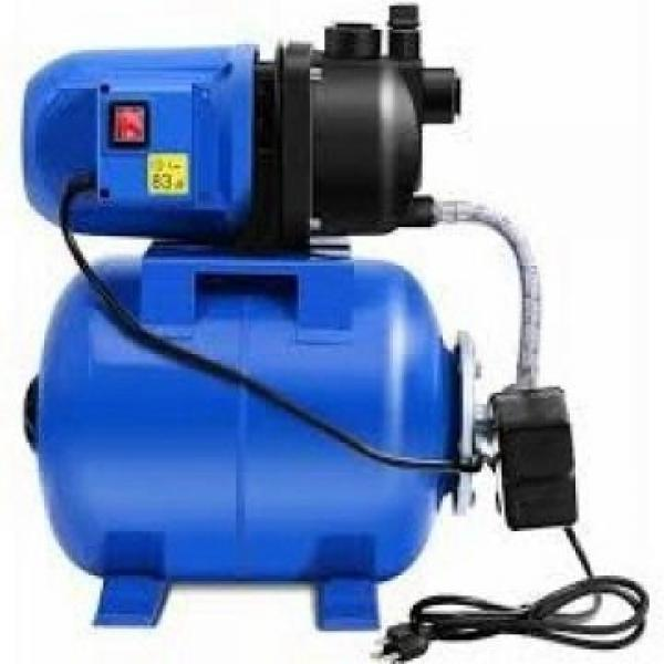 Pompa Autoadescante Centrifuga Autoclave Grundfos JP 6 B-A-CVBP da 1,9 Hp #1 image