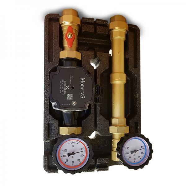 Pompa elettropompa autoclave autoadescante inox CAM80 HL Speroni Made in Italy #2 image