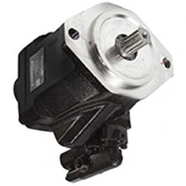 Rexroth Pompa Idraulica al A10V 0 63EP1D #3 image