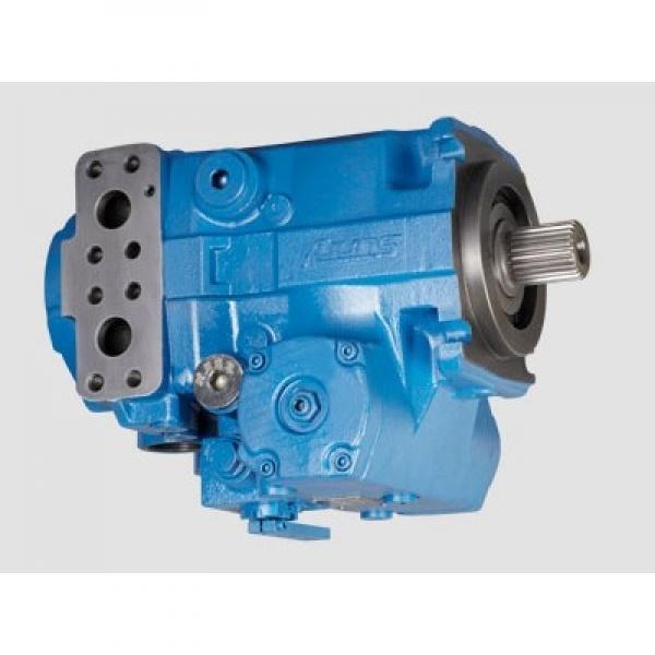 Motore Pompa Idraulica Rexroth D-89275 Elchingen #2 image