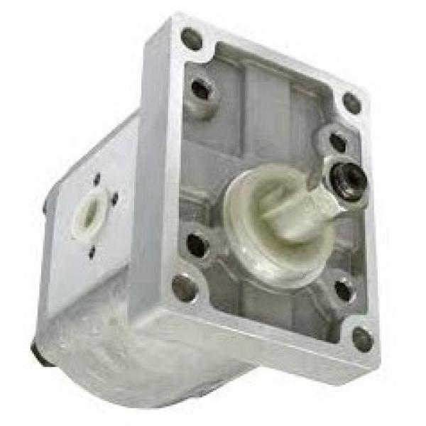 A02-5634TH Olio Raffreddamento Pompa & Motore per Kent Modello KLS-1540 Metallo #1 image
