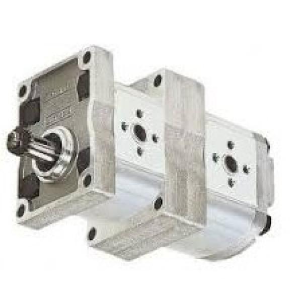 Hydraulic Pump ASS'Y 705-55-43000 For Komatsu WA450-5L WA470-5 WA480-5L WA480-5 #1 image