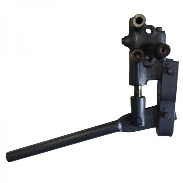 Anello pistone idraulico per calcestruzzo WIBAU POMPA (90mm) angolo PASSO #1 image